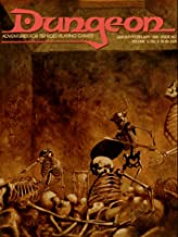 Dungeon Adventures Magazine No 57 (Bi-Monthly Magazine)