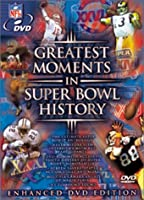 Greatest Moments in Super Bowl History [DVD]
