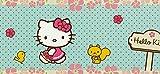 Cenefa Hello Kitty