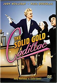 The Solid Gold Cadillac [Reino Unido]