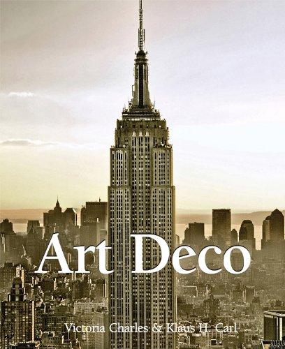 Art Deco (Art of Century) (English Edition)