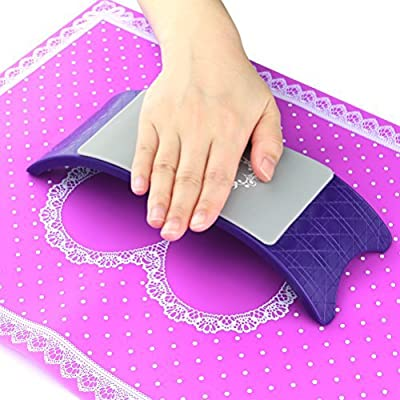 ENASUI Table Mat Arm Wrist Hand Rest