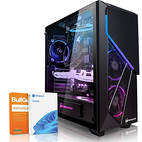 Megaport -   Gaming Pc o Intel