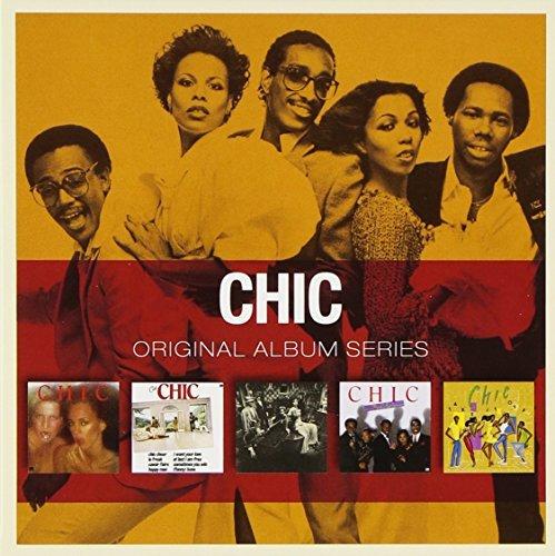 Original Album Series - Chic by Chic (2011-10-18)
