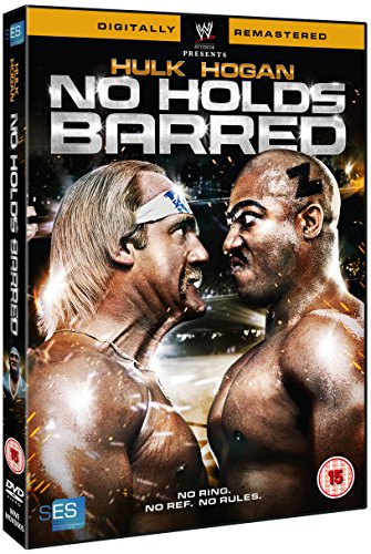 No Holds Barred [DVD] [UK Import]