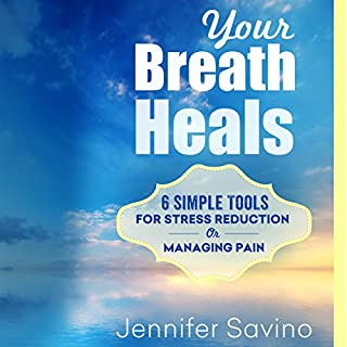 Your Breath Heals cover art