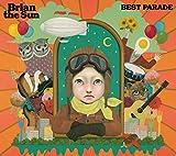 BEST PARADE (初回生産限定盤) (Blu-ray Disc付) (特典なし)