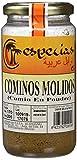 Cominos Molidos 170 Grs // Cumin en Poudre