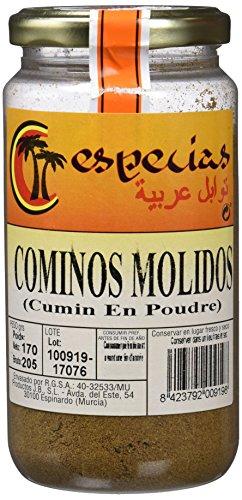 Aceite de Comino Negro (Nigella sativa) 1000mg - 420 Cápsulas