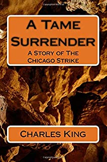 A Tame Surrender: A Story of The Chicago Strike