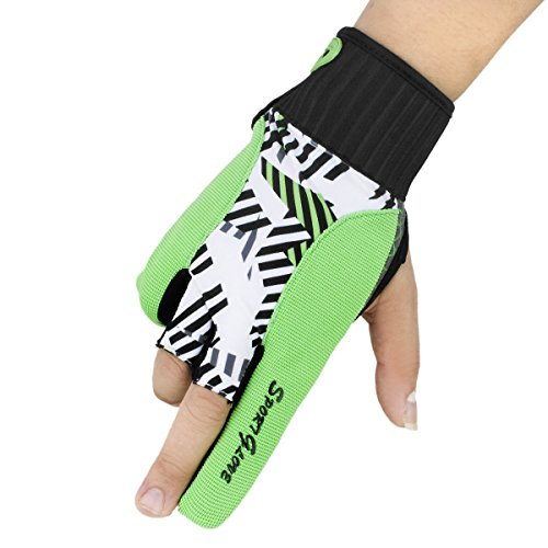 Snow Fox Sports Boodun Bowling Gloves