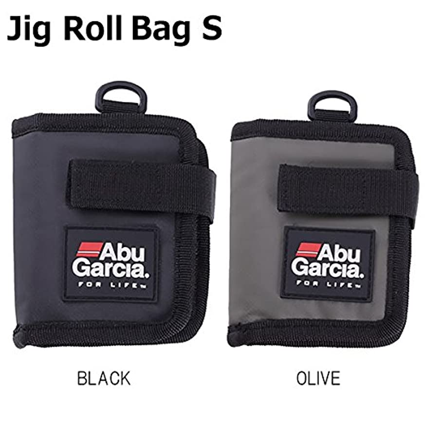 ミケランジェロ消毒する伝えるアブガルシア ジグ ロール バッグ S Abu Garcia Jig Roll Bag S