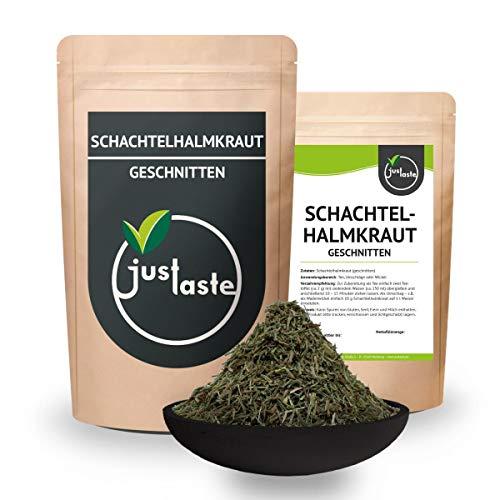 500 g Schachtelhalmkraut geschnitten | Zinnkraut | Acker-Schachtelhalmkraut | Tee