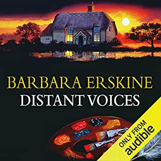 Distant Voices                   By:                                                                                                                                 Barbara Erskine                               Narrated by:                                                                                                                                 Rowena Cooper                      Length: 15 hrs and 53 mins     2 ratings     Overall 4.0