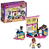 LEGO Friends Olivia's Deluxe Bedroom 41329 Building Set (163 Piece)