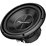 Pioneer TS-A250D4 10' Dual 4 ohms Voice Coil Subwoofer