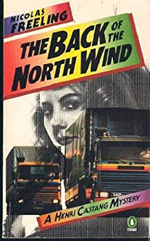 The Back of the North Wind 0140069534 Book Cover