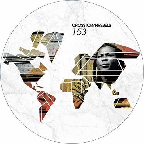 Djuma Soundsystem & Yann Coppier feat. King Ayisoba