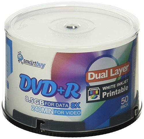 dvd doble capa fabricante Smart Buy