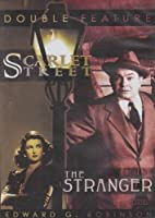 Scarlet Street / The Stranger [Slim Case] by Edward Robindon