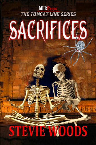 Book: Sacrifices (The Tomcat Lines Series) by Stevie Woods