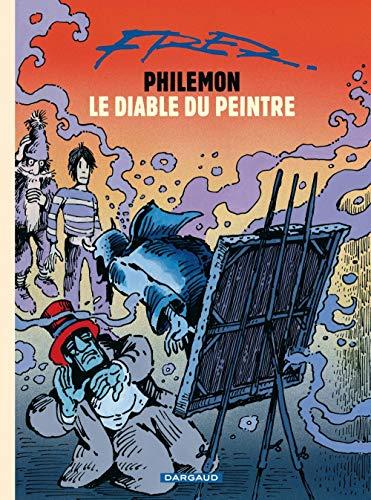 Philémon, tome 15 : Le Diable du peintre