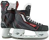 Hockey–Roller Jet Speed 260Junior Noir Taille 34