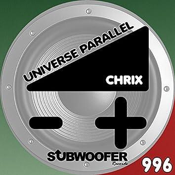 Universe Parallel