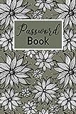 Password Book: password book notebook password book and planner password book and address book set password book cover password book with pen password ... password book floral password book for kids