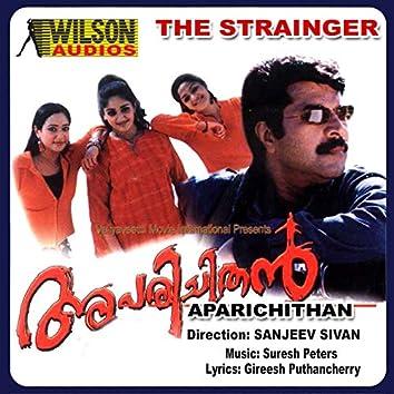 Aparichithan (Original Motion Picture Soundtrack)