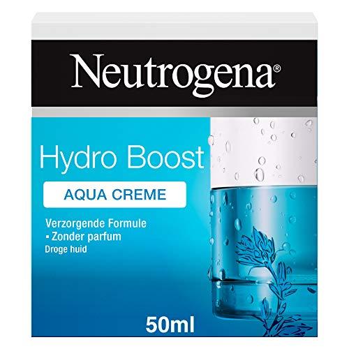 Neutrogena, Hydro Boost, crema gel, 50ml, (etichetta in lingua italiana non garantita)