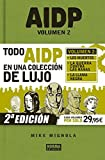 AIDP INTEGRAL VOL.2 (CÓMIC USA)