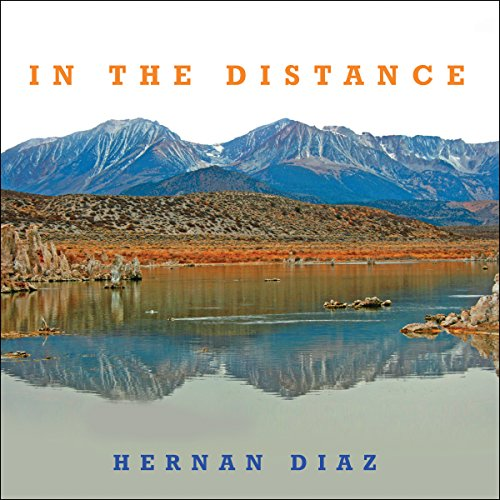 In the Distance audiobook cover art