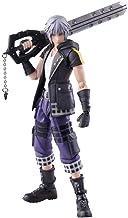 N / A Figura Riku PVC Movable Kingdom Hearts III