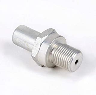 Alloy Art Compression Release Adapter 14MM X 3/4 for Harley