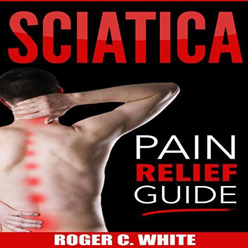 Sciatica audiobook cover art