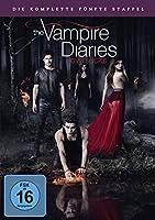 Vampire Diaries - Staffel 5