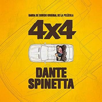 Soundtrack 4x4
