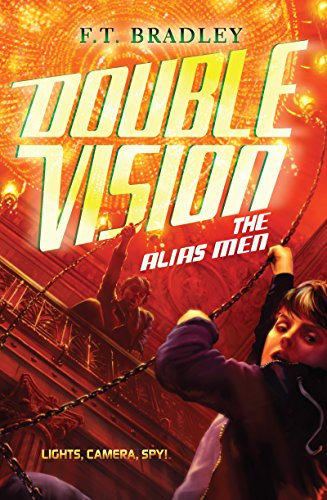 Double Vision: The Alias Men (English Edition)