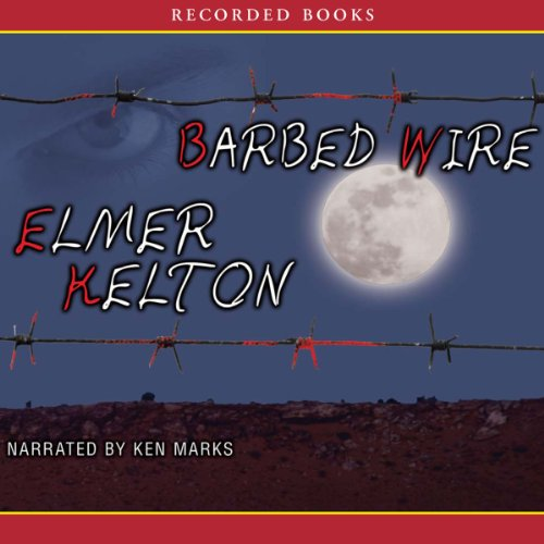 Barbed Wire cover art