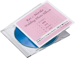 サンワサプライ プラケース用インデックスカード・薄手 JP-IND12-100