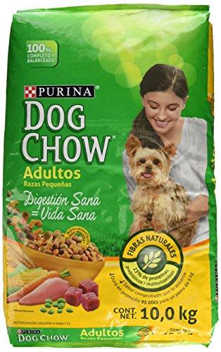dog chow esencial fabricante Dog Chow