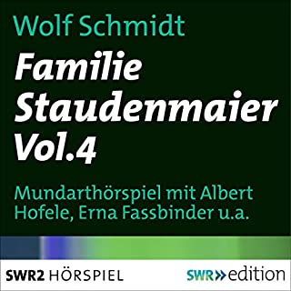 Familie Staudenmaier 4 Titelbild