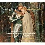 ル・フレム:歌物語「オーカッサンとニコレット」(サヴォア地方管/シャルヴァン)