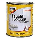 0,75l Molto Feuchtblocker weiss