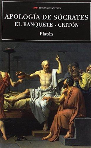 Apología de Sócrates: 41 (Selección clásicos universales)