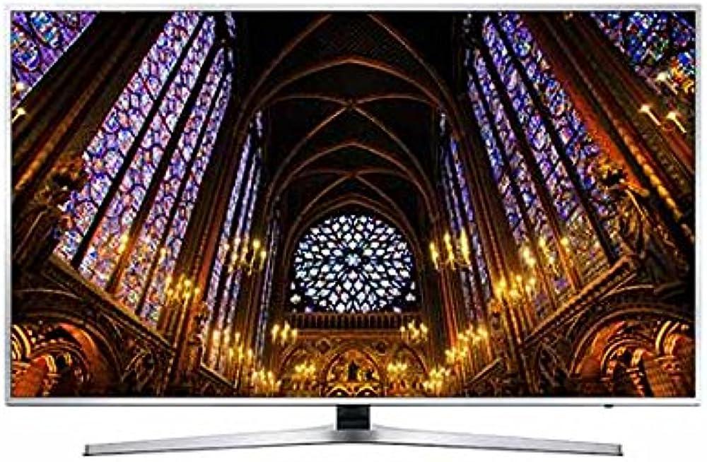 Samsung smart tv  65 pollici led ultra hd 4k wi-fi HG65EE890UBXEN