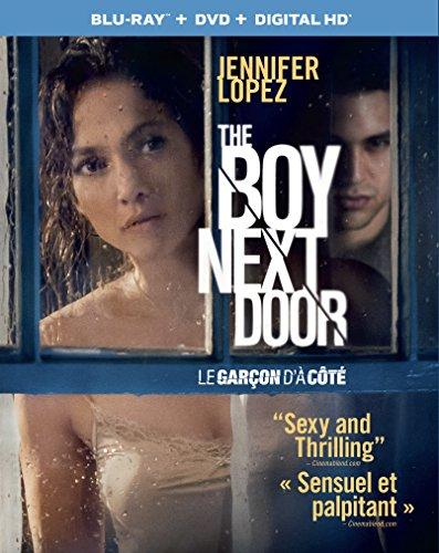 The Boy Next Door (Blu-ray + DVD + UltraViolet)