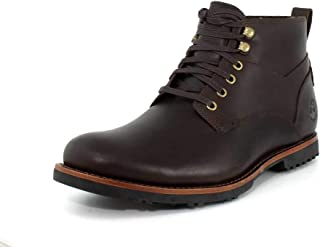 Mens Kendrick Waterproof Chukka Boot
