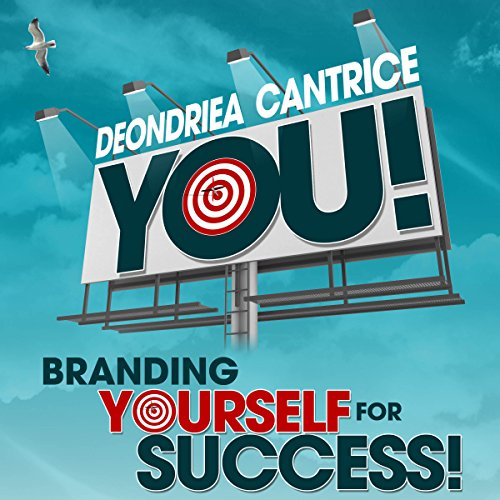 You! Branding Yourself for Success cover art